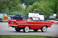 1967 Amphicar 770 image.