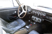 1965 Apollo 5000GT.  Chassis number 1044