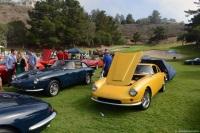 1965 Apollo 3500 GT
