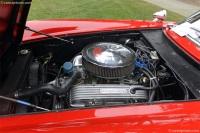 1967 Apollo GT