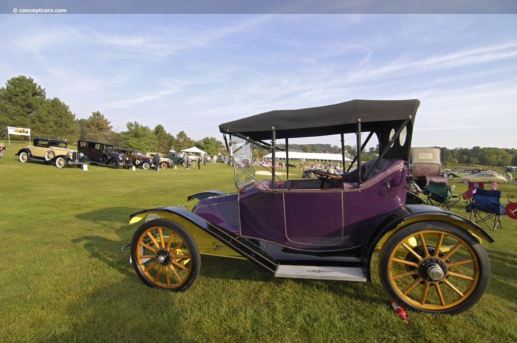 1913 Argo Model B Pictures, History, Value, Research, News ...