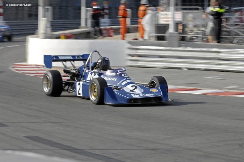 1978 Argo JM1