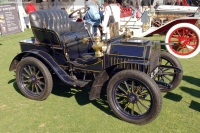 1904 Armstrong Siddeley 6 HP