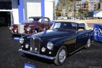 1954 Arnolt-Bristol MG Bertone Coupe