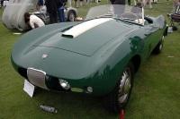 1954 Arnolt Bolide