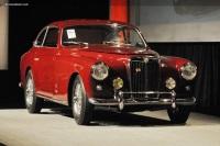 1955 Arnolt MG