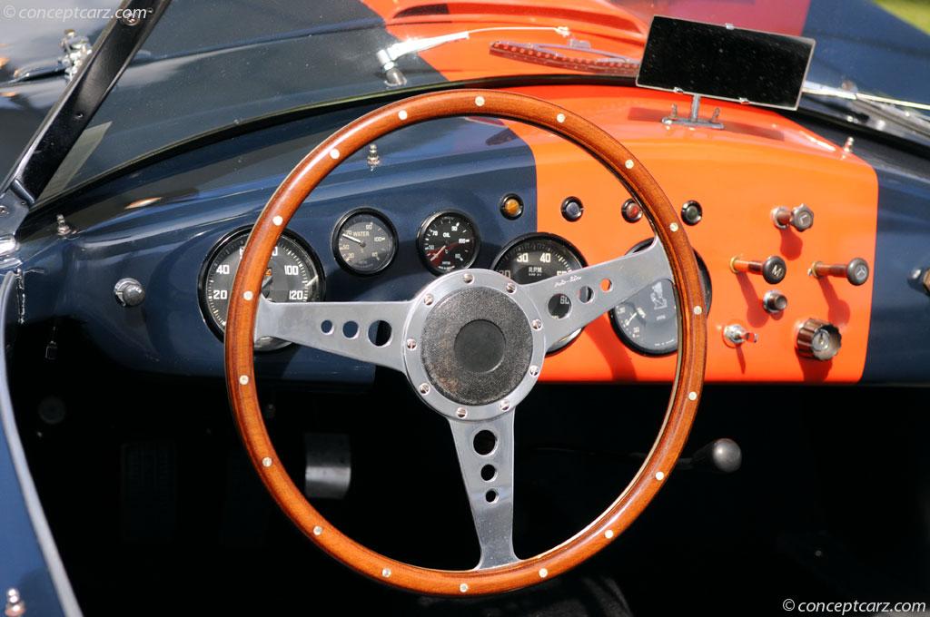 1957 Arnolt-Bristol Bolide