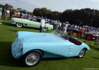 1956 Arnott Sports 1100 Climax