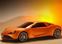 2017 Artega Scalo Superelletra Concept