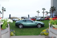 Image of the DB7 Zagato