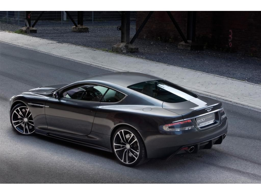 2010 Edo Competition Db9 To Dbs Program Image Https Www