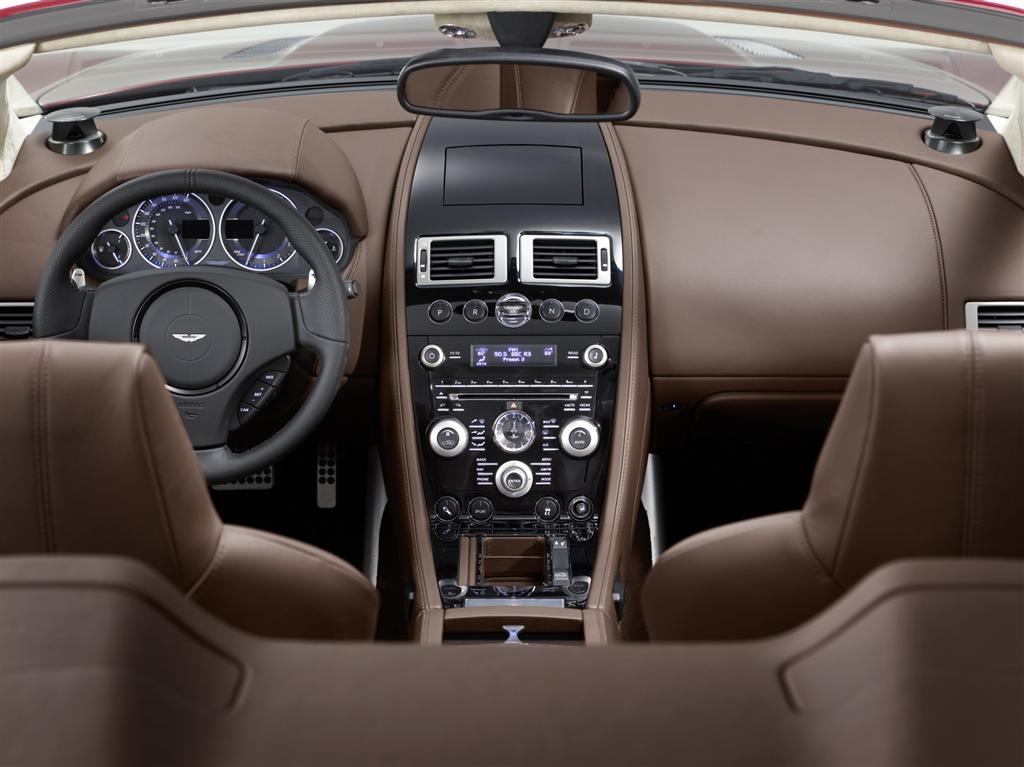 Auction Results And Sales Data For 2009 Aston Martin Dbs Volante