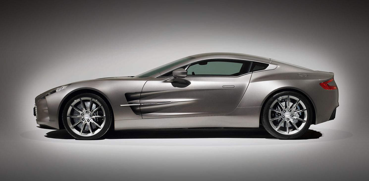 2012 Aston Martin One 77 News And Information Research And Pricing