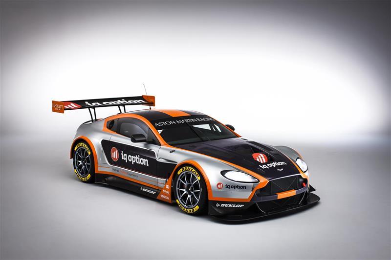 2014 Aston Martin V8 Vantage Gte News And Information Com