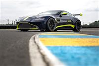 Image of the Vantage GT4