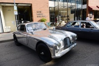1954 Aston Martin DB2/4.  Chassis number LML 664
