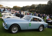 1957 Aston Martin DB 2/4 MKIII.  Chassis number AM/300/3/1380