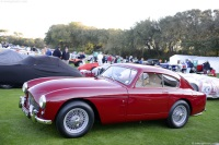 1958 Aston Martin DB2/4 MK III.  Chassis number AM300/3/1624