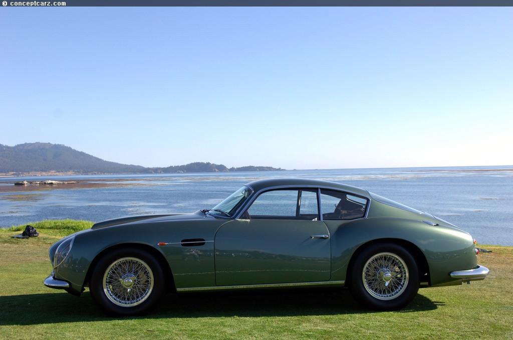 1961 Aston Martin Db4 Gt Zagato Image Https Www