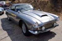 1961 Aston Martin DB4 Series II