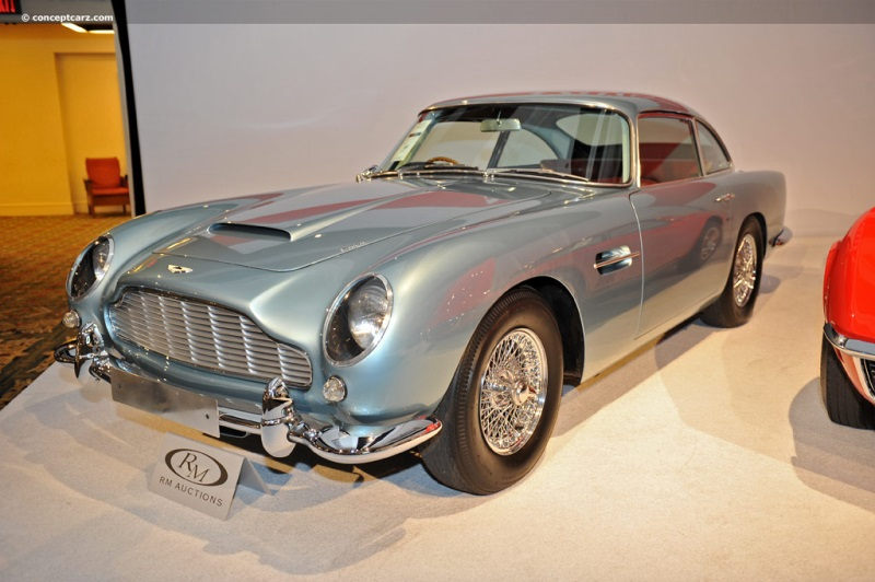 Chassis DBR Engine Aston Martin DB Chassis - 1964 aston martin db5 price
