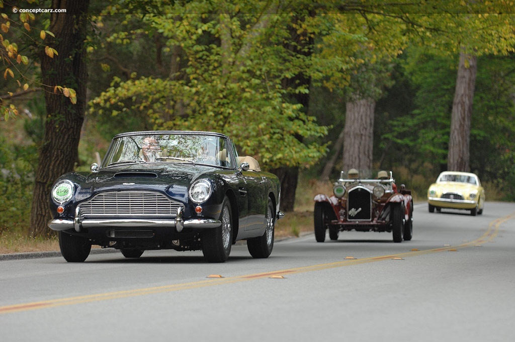 Auction Results And Sales Data For Aston Martin DB - Aston martin db5 sale