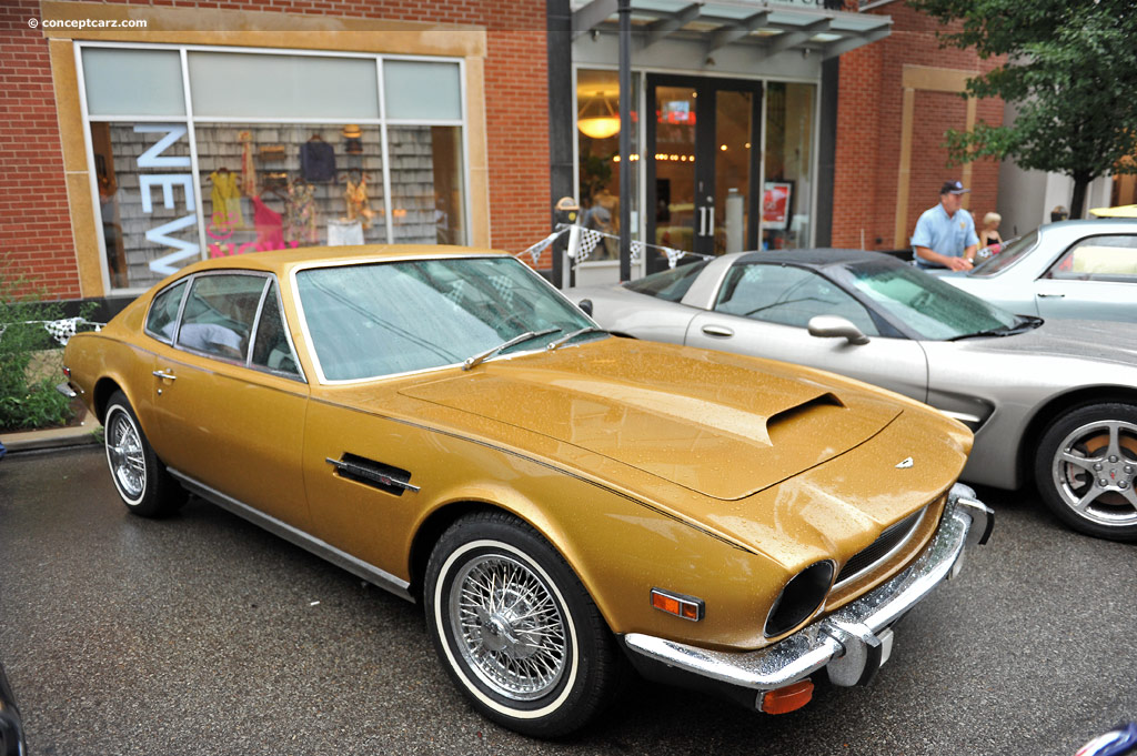 Auction Results And Sales Data For Aston Martin V - Aston martin convertible for sale
