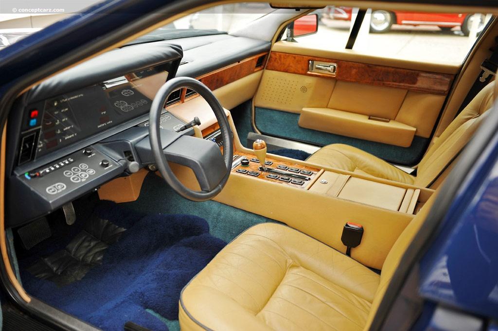 Aston Martin Lagonda Dv Rmm I on 1937 Ford Coupe Interior