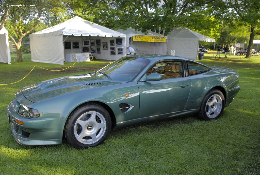 1999 aston martin db7 pictures history value research news. Black Bedroom Furniture Sets. Home Design Ideas