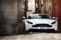 Image of the DB11 V8