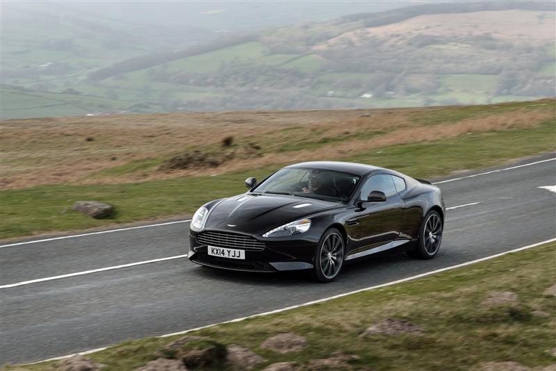 2015 Aston Martin Db9 Carbon Edition Image Photo 137 Of 161