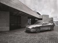 2015 Aston Martin DB9 GT Bond Edition image.
