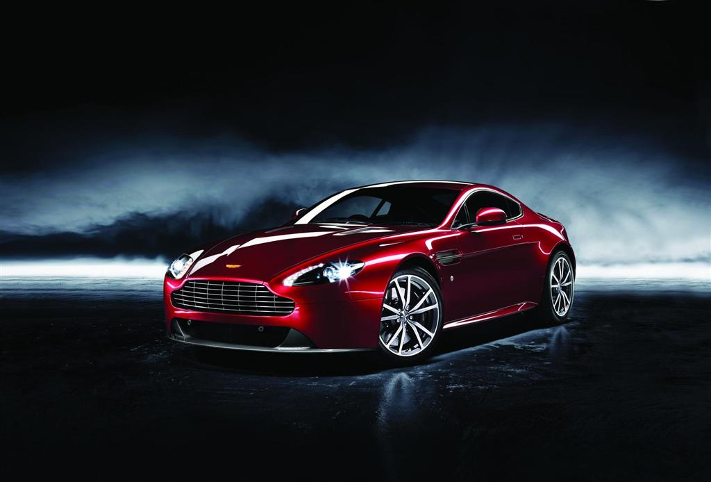 Auction Results And Sales Data For 2012 Aston Martin Virage Dragon 88