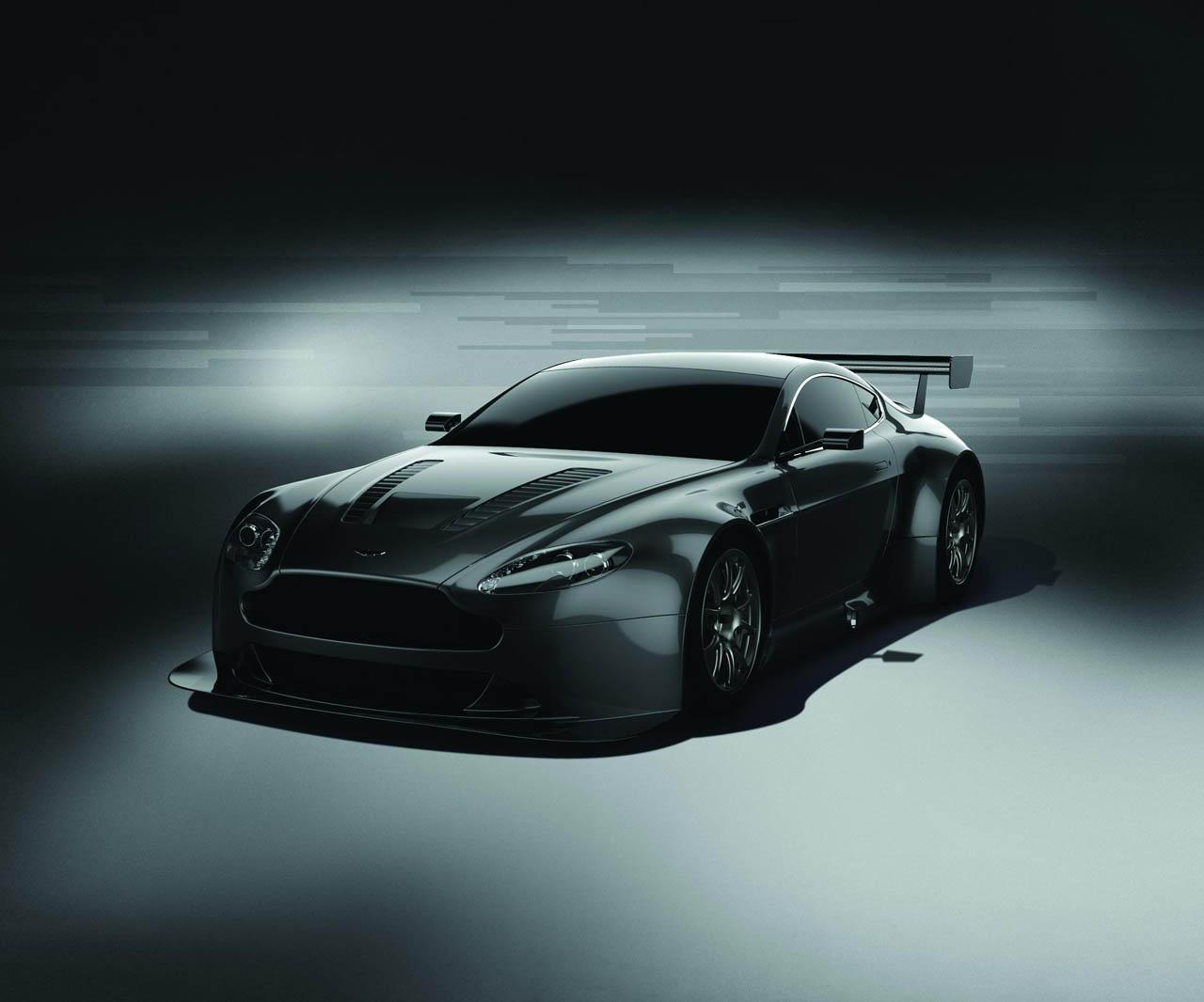 2011 Aston Martin Vantage Gt3 News And Information Research And Pricing