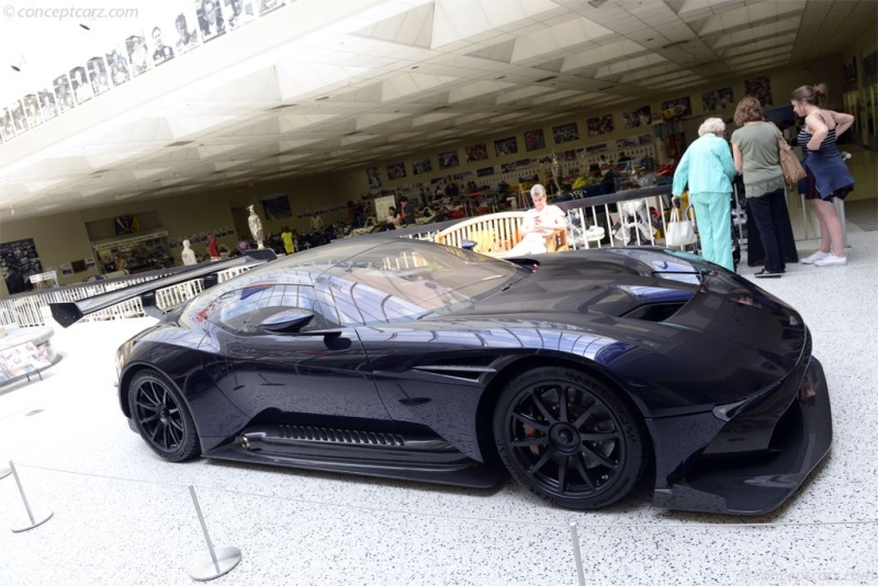 2015 aston martin vulcan image. Black Bedroom Furniture Sets. Home Design Ideas
