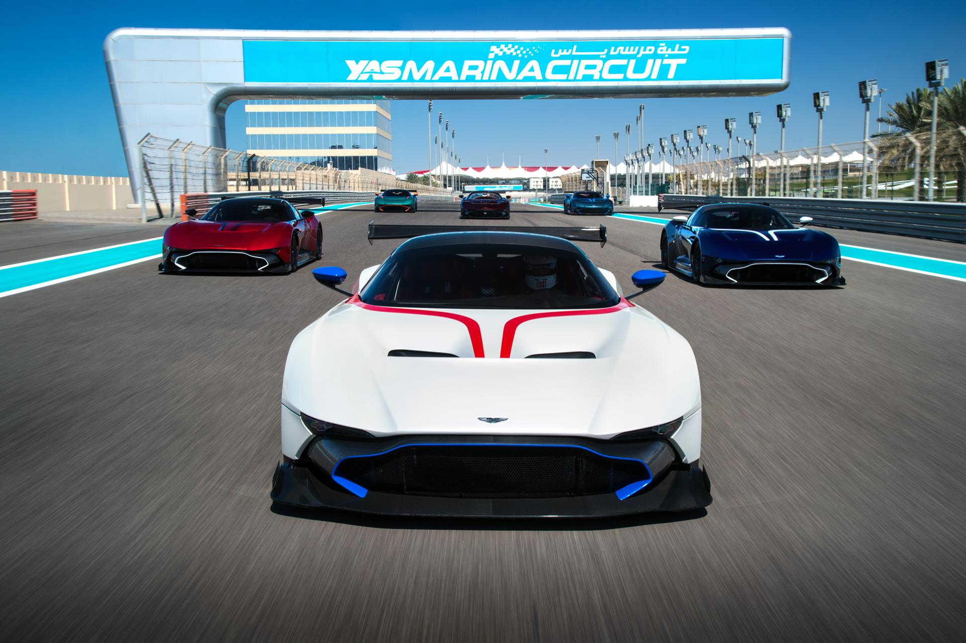 2015 Aston Martin Vulcan News And Information Research And Pricing