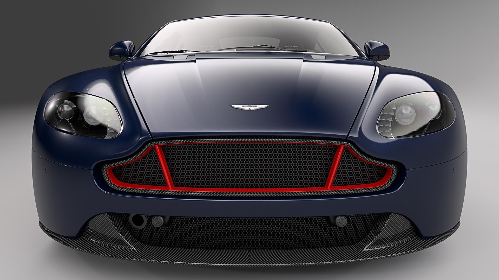 2017 aston martin vantage s red bull racing edition news and information