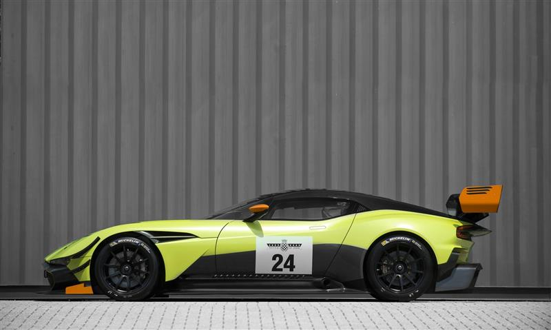 Aston Martin Vulcan AMR Pro pictures and wallpaper
