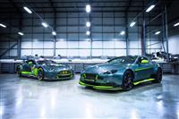 Image of the Vantage GT8