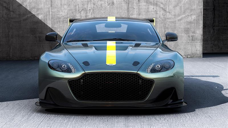 2017 Aston Martin Vantage Amr Pro Image Photo 14 Of 28