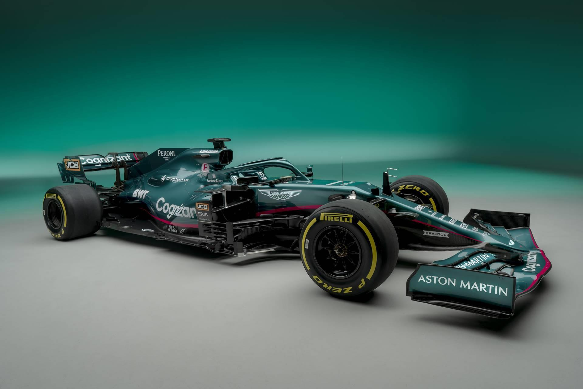 2021 Aston Martin Amr21 News And Information Research And Pricing