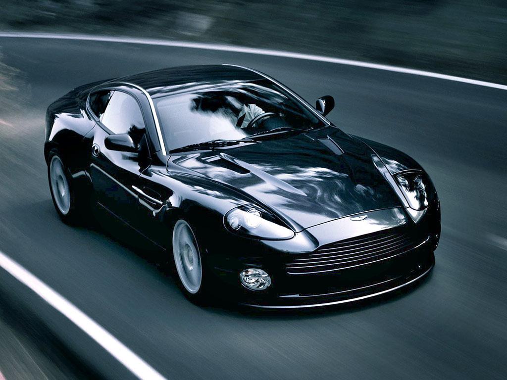2004 Aston Martin Vanquish S Wallpaper And Image Gallery