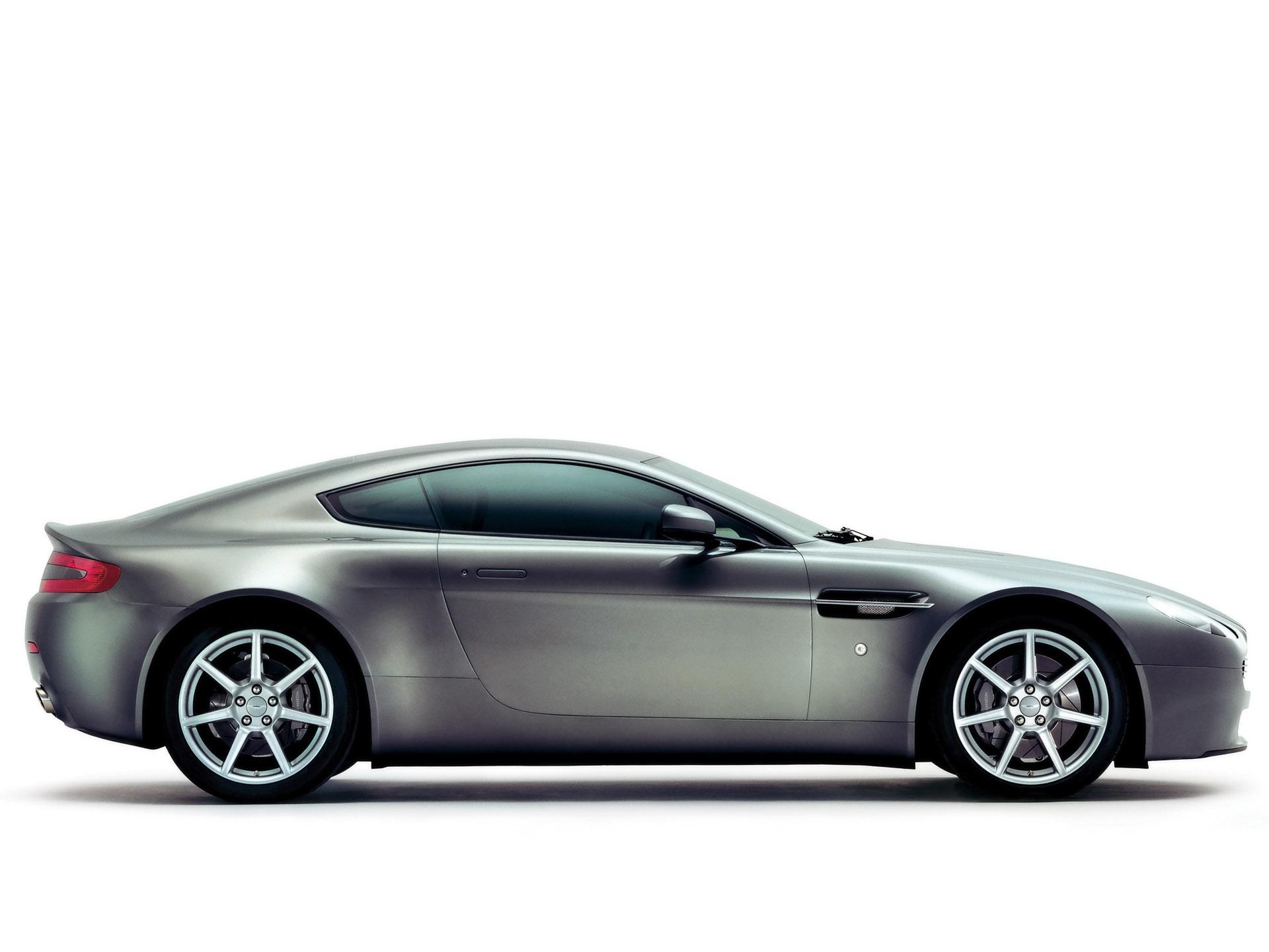 Aston Martin V Vantage Image Photo Of - 2006 aston martin vantage