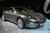 2003 Aston Martin 007 V12 Vanquish