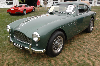 Chassis information for Aston Martin DB2/4 MK III