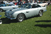 Chassis information for Aston Martin DB4 GT Touring