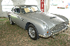Chassis information for Aston Martin DB4