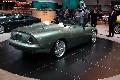 2003 Aston Martin DB AR1 Roadster