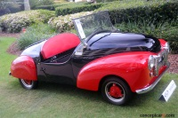 1951 Atlas Babycar 2S image.