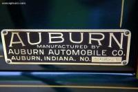 1907 Auburn Model K